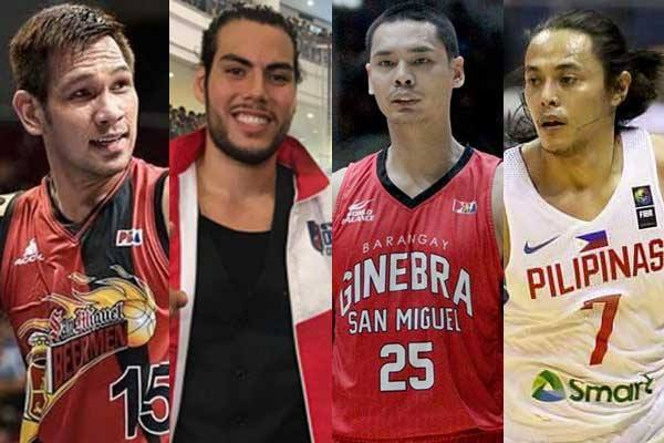 PBA Board of Governors | FASTBREAK COM PH