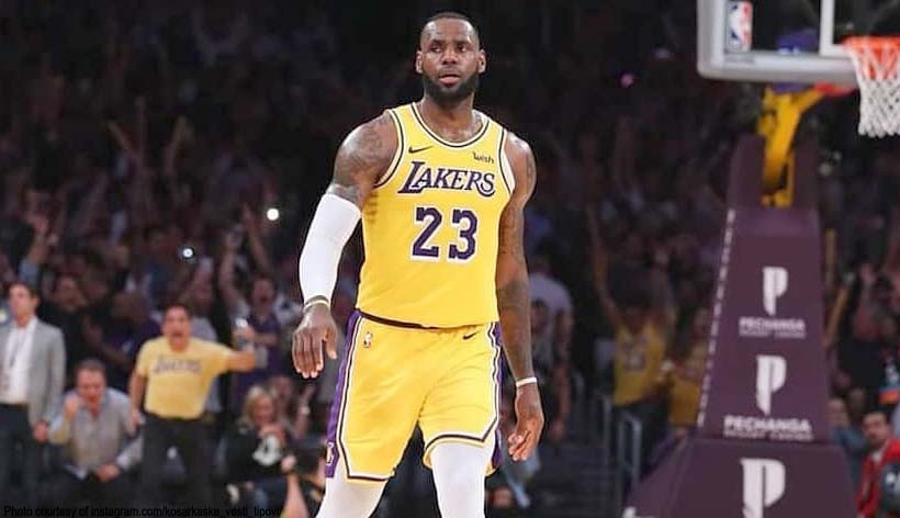 840a36d8973 Last-gasp Spurs thwart LeBron